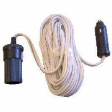 Cigar Plug / Socket Lead