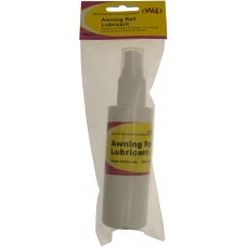 Caravan  Awning Rail Lubricant - White