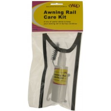 Awning Rail Care Kit