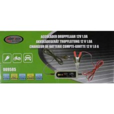 Motorcycle Battery Charger 1 Amp