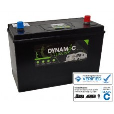 Dynamic leisure Battery 75 Amp