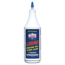 Lucas Oil Engine Stop Leak