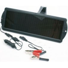Power-up Solar Power Unit/Battery Charger