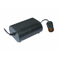 Standard 240 Volt Mains Adaptor to 12 volt