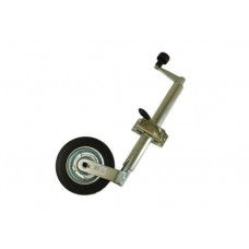 42mm Jockey Wheel Assembly with Clamp