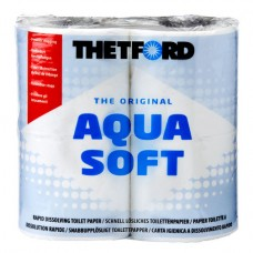 Aqua Soft Thetford Toilet Paper