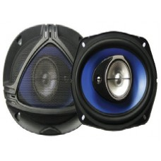 Urban Audio Pair 6in x 9in 3 Way Car Speakers