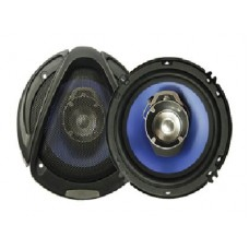 Urban Audio Pair 6.5in 3 Way Car Speakers