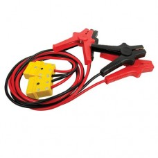 Surge Protected Jump Leads 400A max