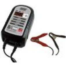 -8A 12V Electronic Smart Charger-