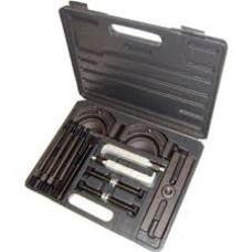 Gear Puller & Bearing Separator Kit 14pce