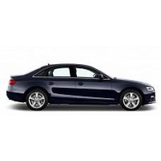 Audi A4 saloon/estate Standard Flange Towbar 08-