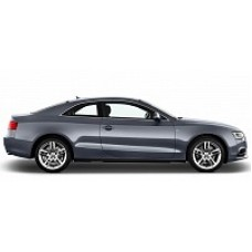 Audi A5 Coupe/cabriolet/sportback Standard Flange Towbar 07-