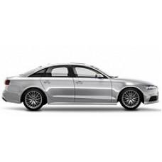 -Audi A6 5 Door Estate (C7 / 4G) 2014-2018-