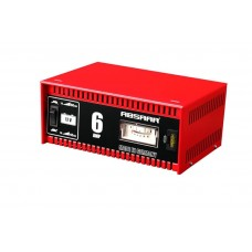 6 Amp Battery Charger (12V)