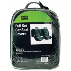 Autocare Seat Covers Full Set