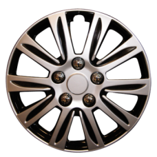 Autocare Cerus Wheel Trims