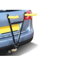 Towball Mounted 2 Cycle Carrier