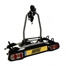 -Bike Towball Mounted Cycle Carrier-