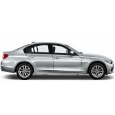 BMW 3 Series 5 Door Hatchback (F34) 2013 Fixed Flange