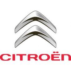 Citroen C5 Standard Flange Towbar 2004 -2008