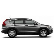 Honda CRV Detachable Towbar 2012>
