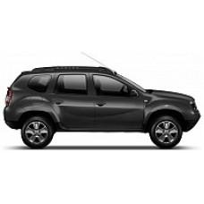 Dacia Duster standard flange towbar 12 -