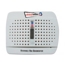 Twin Pack Dehumidifier