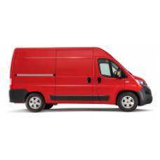 Fiat Ducato Van Maxi (Inc. Models with Reversing Sensors) 2006 -