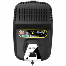 Oximiser 601 Essential Motorcycle Battery Optimiser Charger