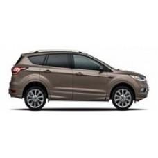 - Ford Kuga Mk3 2020 - Standard Flange Towbar -