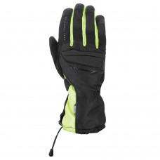 -Convoy Gloves Stealth Black & Fluo-