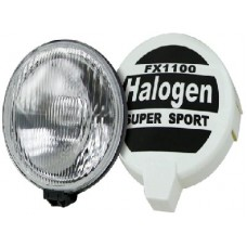 Pair of Large Rally Spot Lights