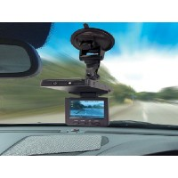 HD Video Journey Recorder