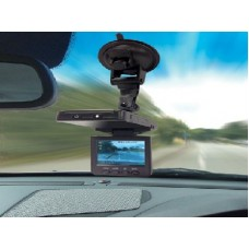 HD Video Journey Recorder / Dash Camera