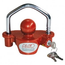 AlKo Tow Ball Coupling Lock