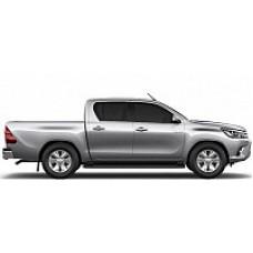 Toyota Hi-Lux Pick Up 2016 -