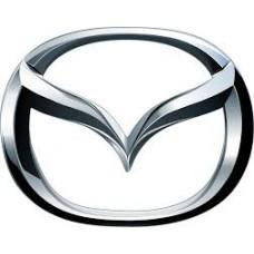 Mazda CX5 Standard Flange Towbar 2012 -