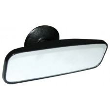 Interior Suction Mirror 6in x 2in