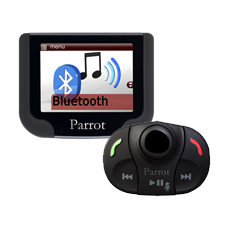Parrot MKi9200 Hands Free Phone Kit