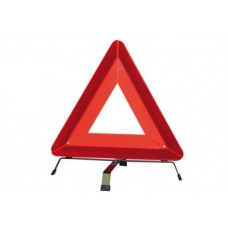 Warning Triangle EU Approved