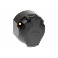12 Volt 13Pin Plastic Towing Electrics Socket
