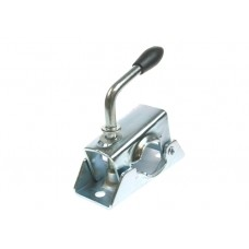 34MM Split Jockey wheel Clamp