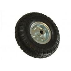 MP 2291 260mm Pneumatic Steel Jockey Wheel and Tyre