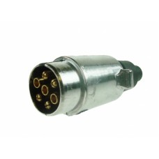 12N 7 Pin Aluminium Trailer Plug