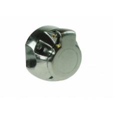 12N 7 Pin Aluminium Trailer Socket