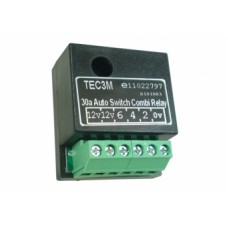 30 Amp Self switching Dual Charge Relay