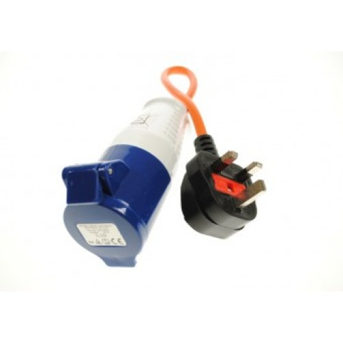 camping accessories electrical hook up