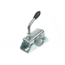 48mm Split Jockey Wheel Clamp