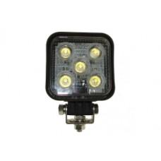 12-24Volt 5x3 Watt LED Worklamp